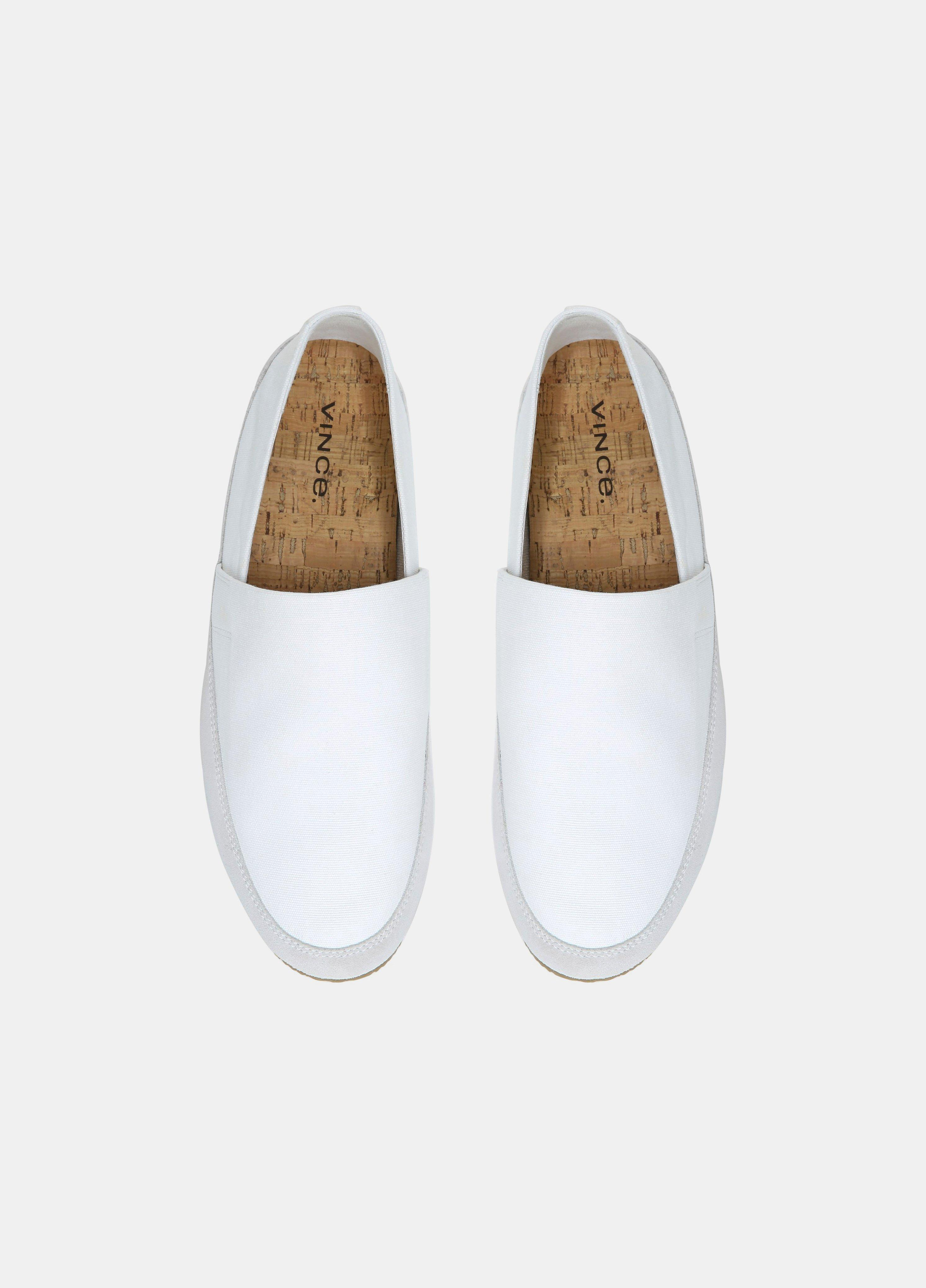 Atlee Canvas Loafer
