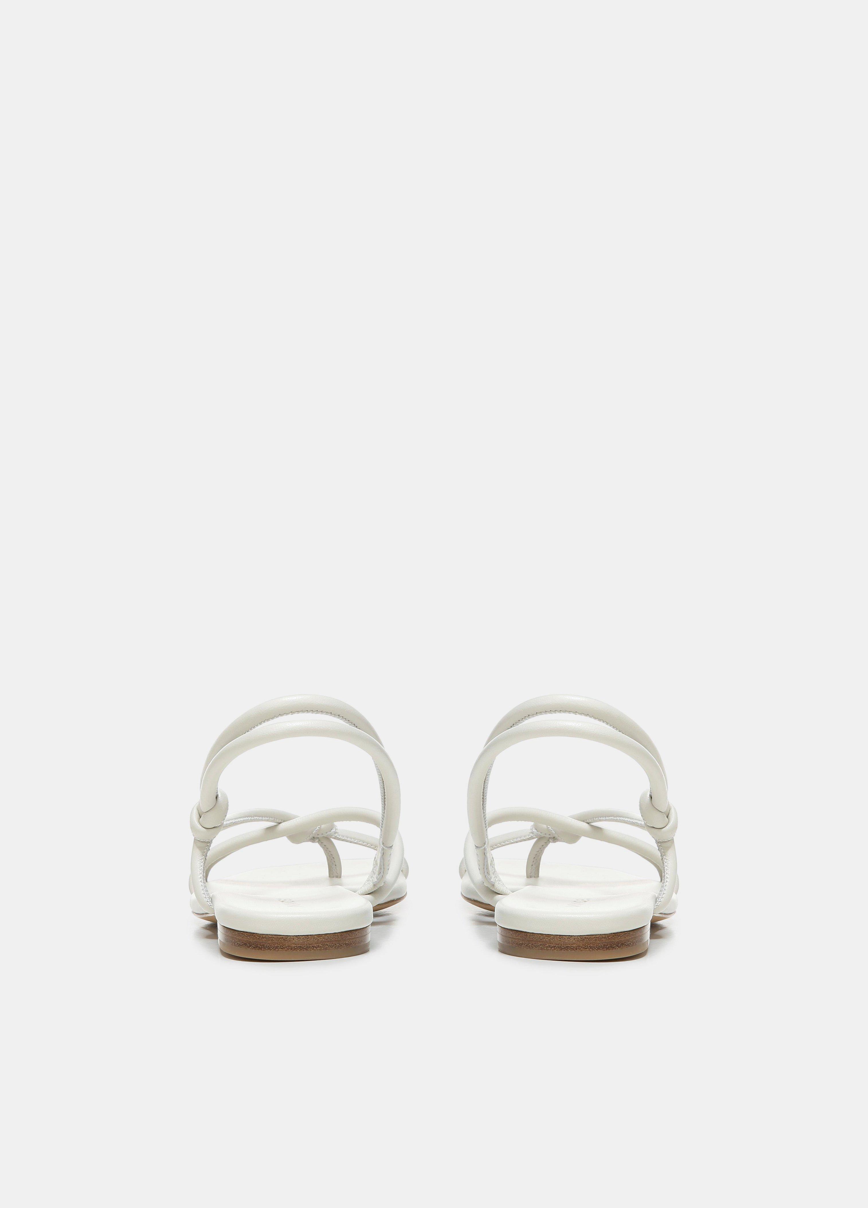 Doyle Leather Sandal