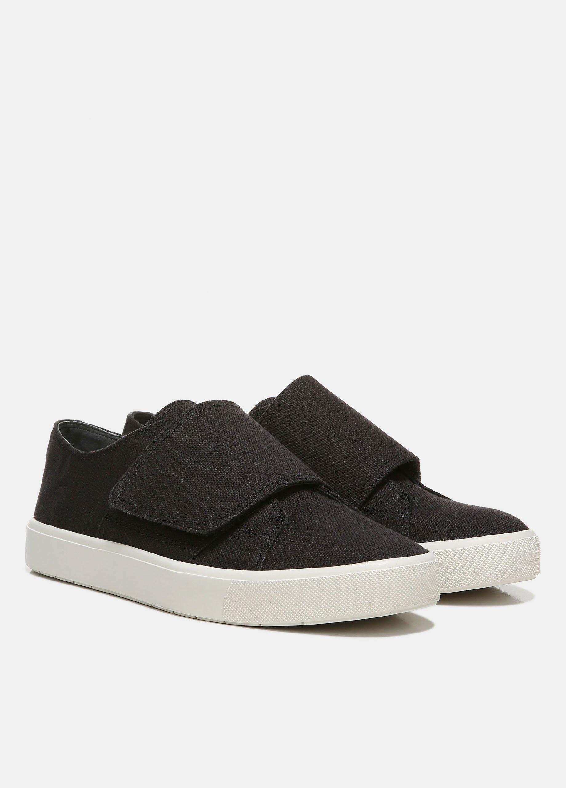 Blair Velcro Canvas Sneaker
