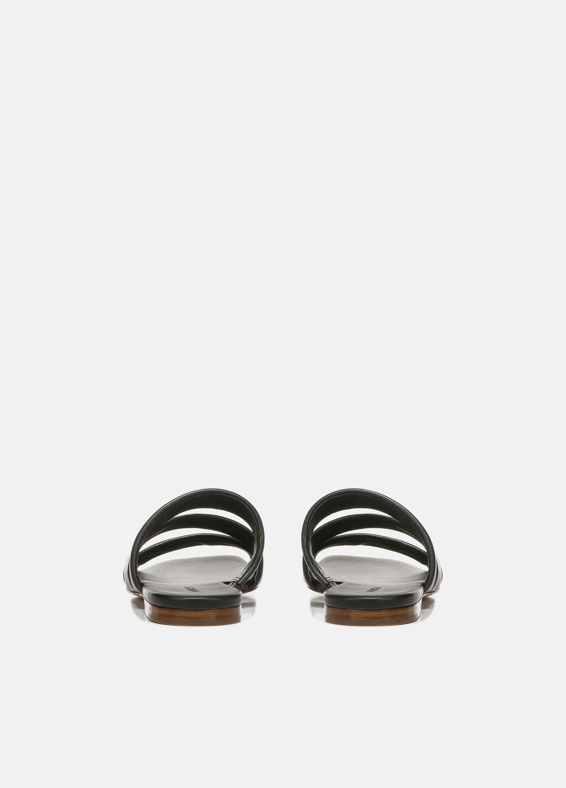 Dallas Leather Sandal