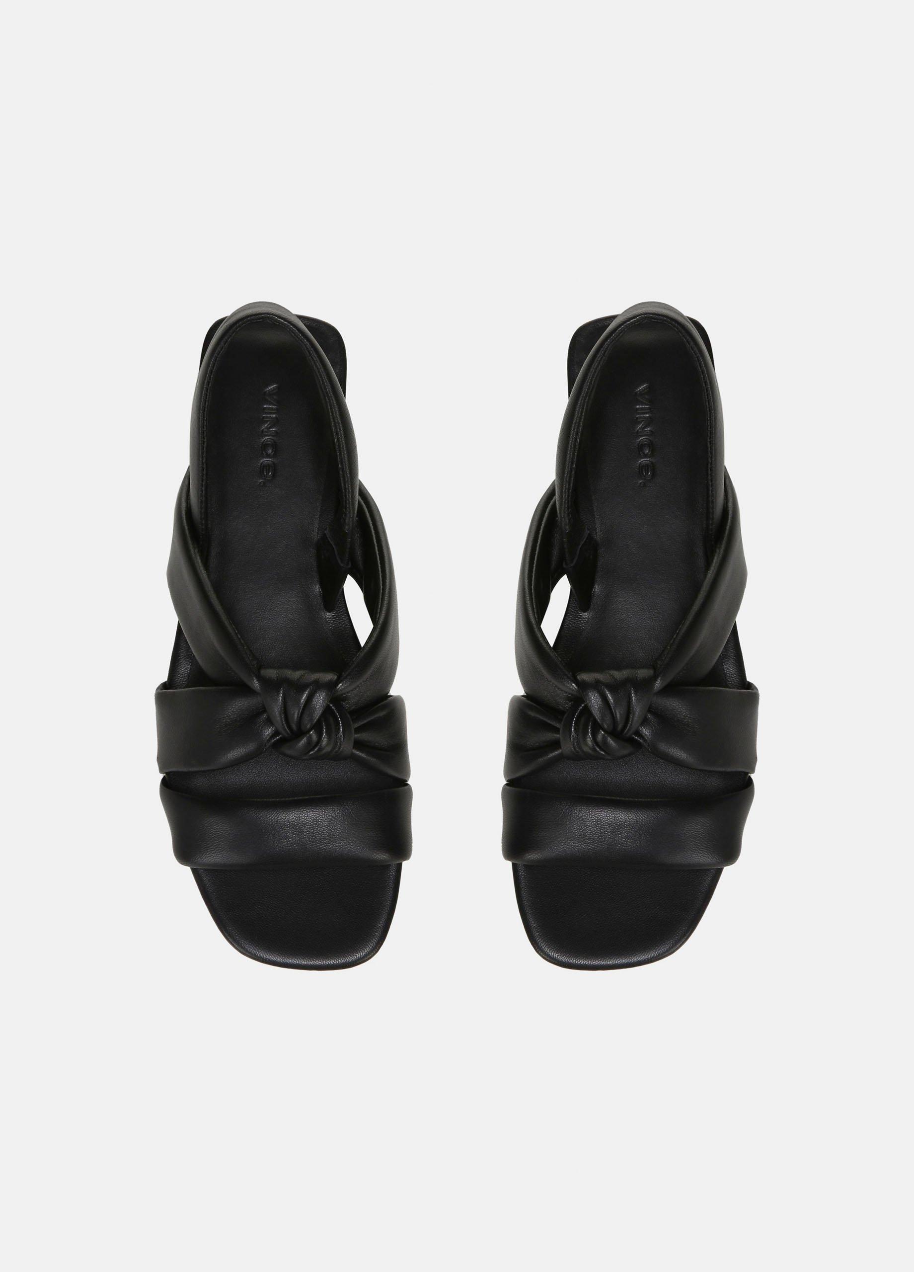 Elm Leather Sandal
