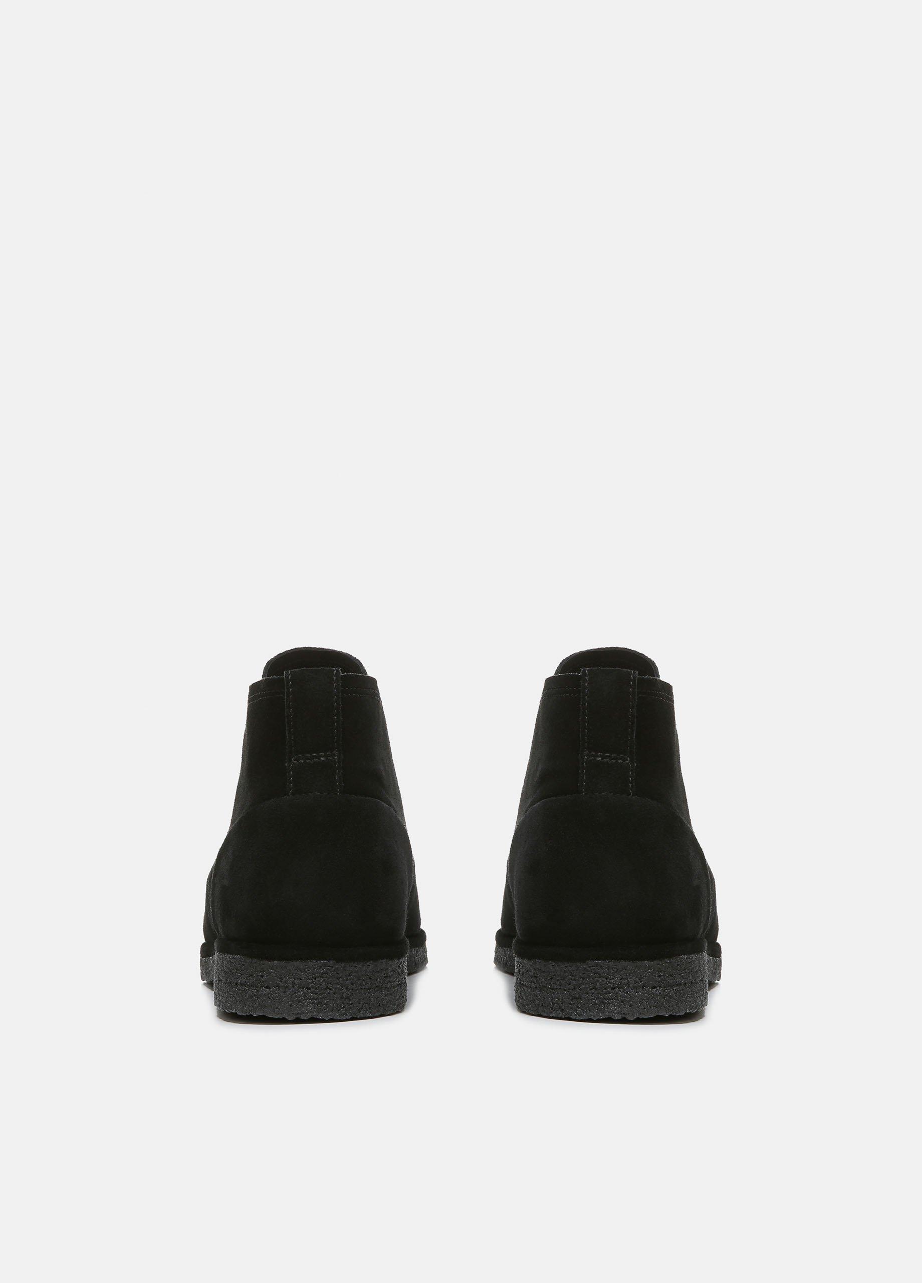 Benson Boot