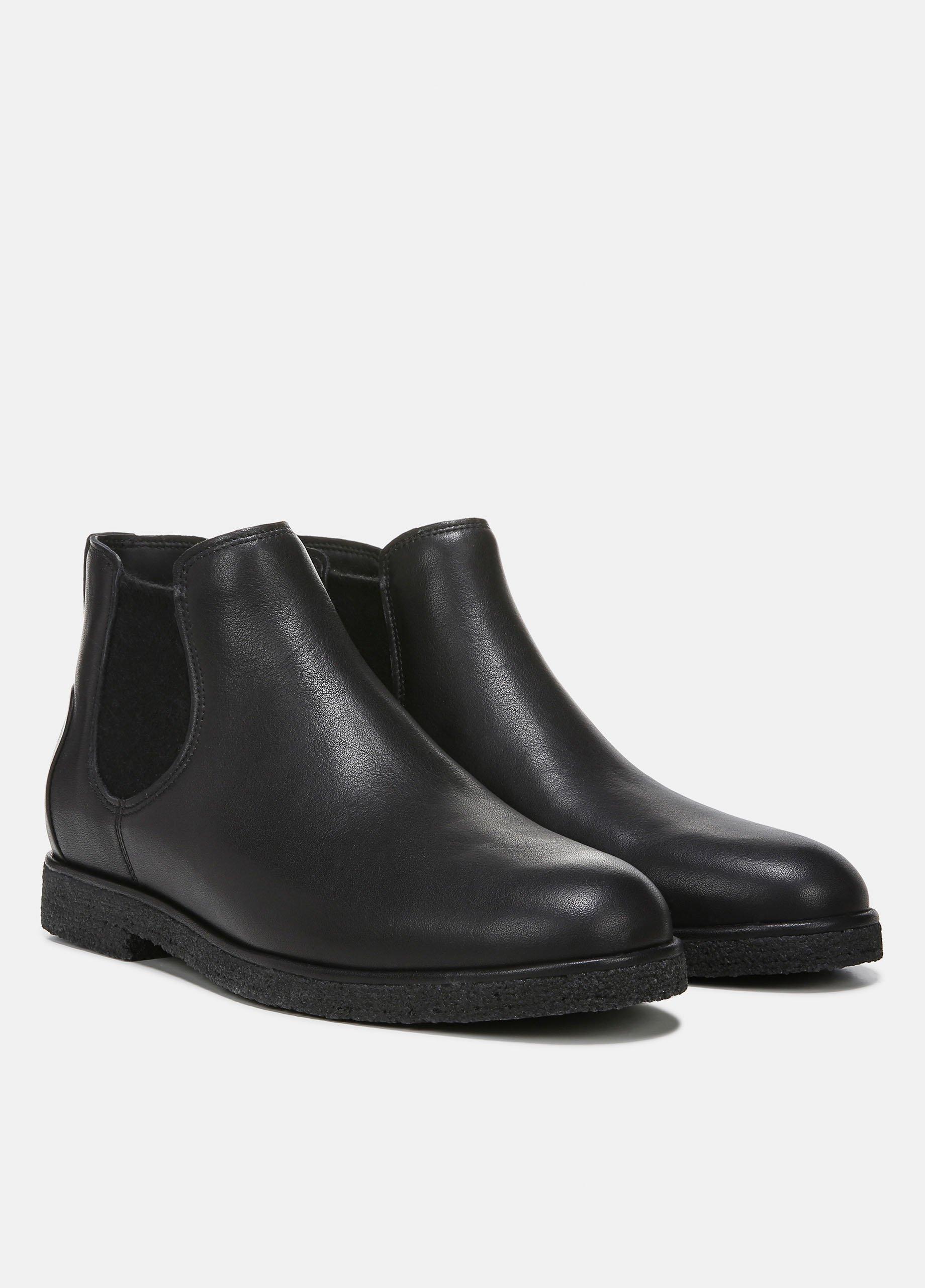 Bonham Leather Boot