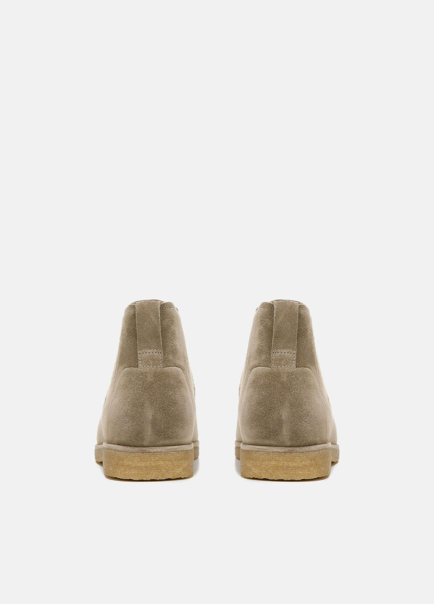 Bonham Suede Boot