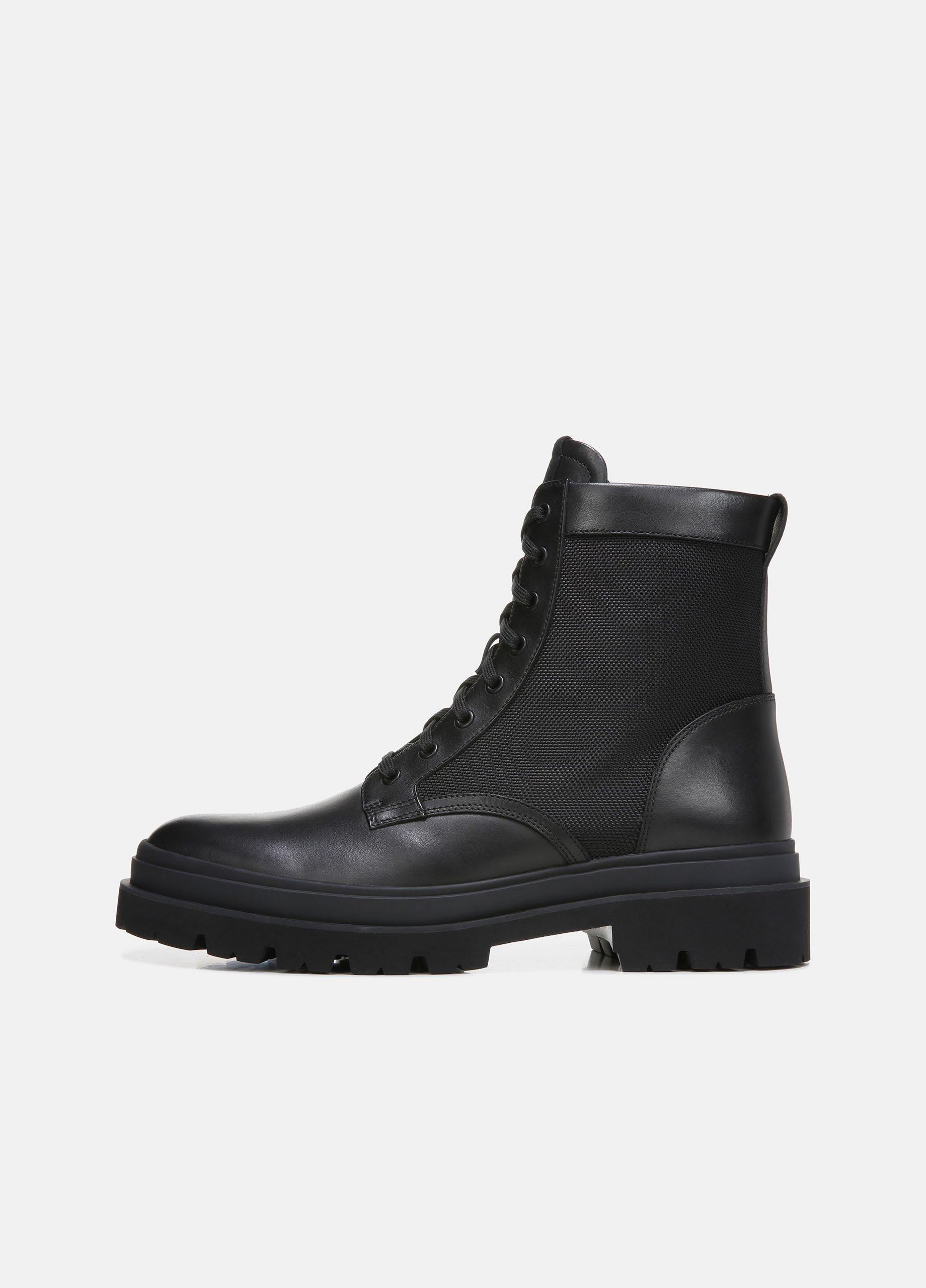 Raider Suede Boot