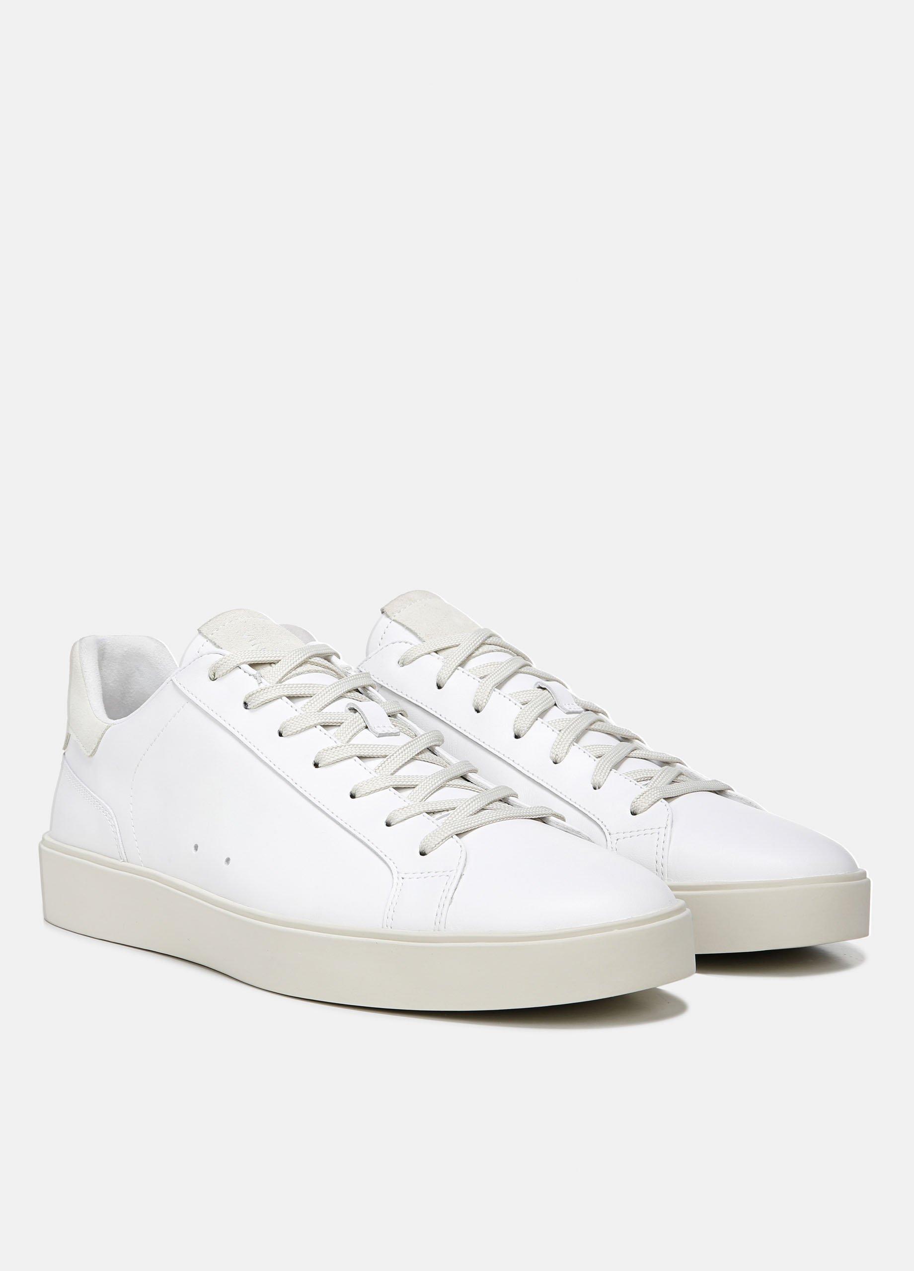 Travis Leather Sneaker
