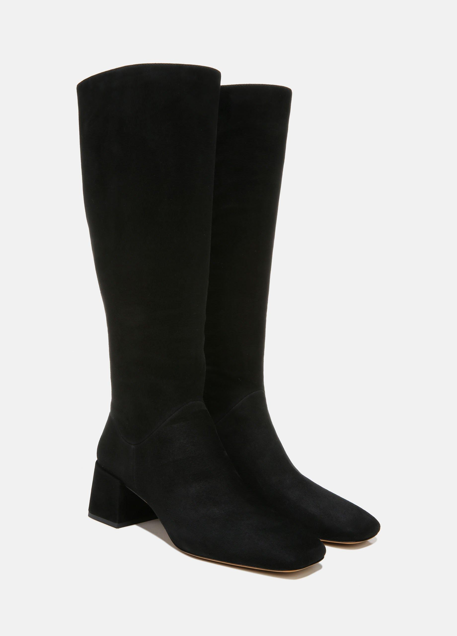 Kendra Suede Boot