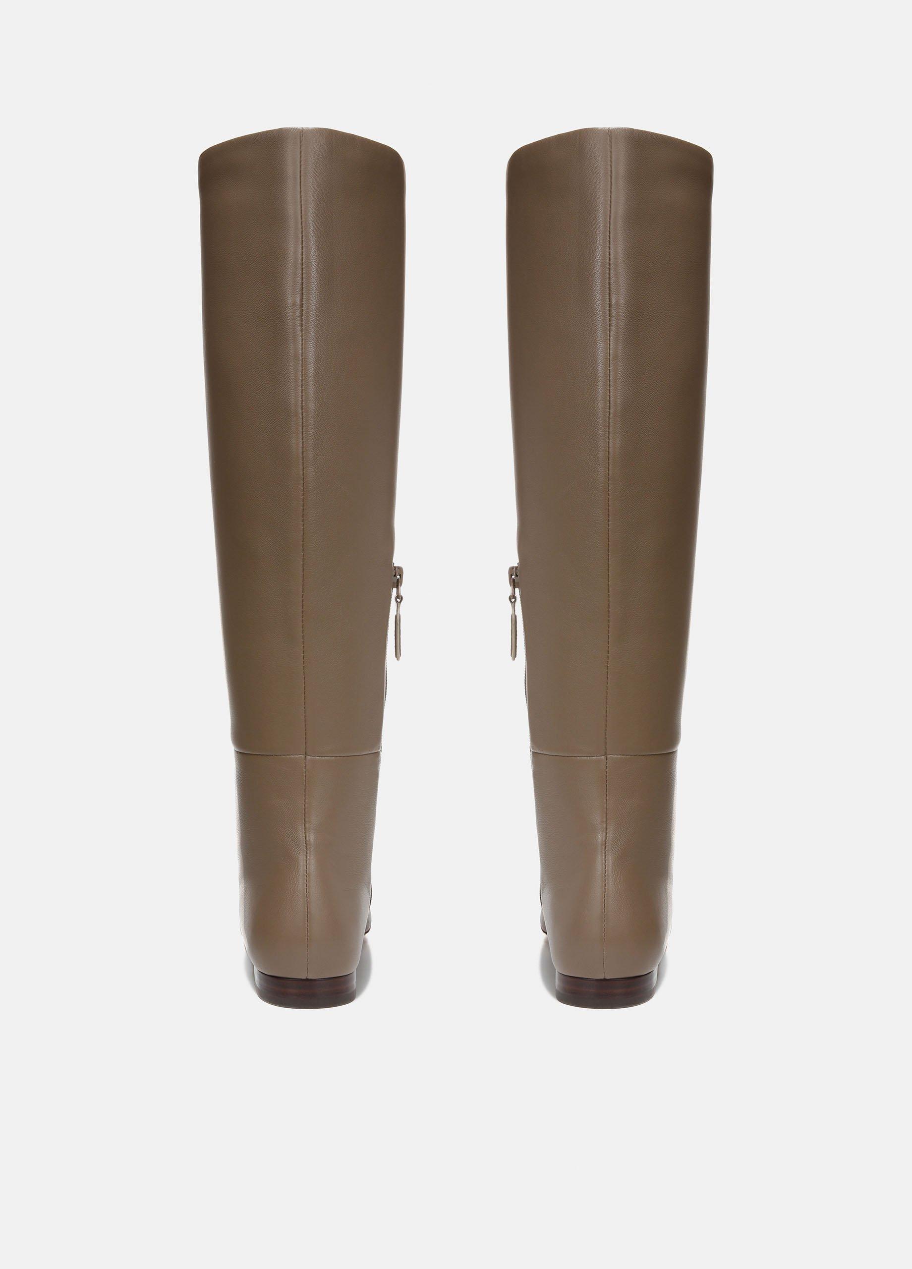 Nella Leather Boot