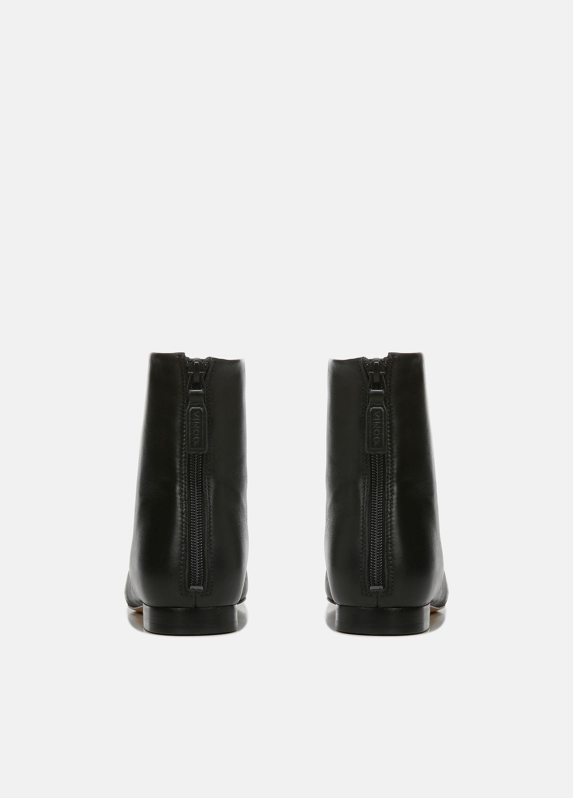 Ness Leather Boot