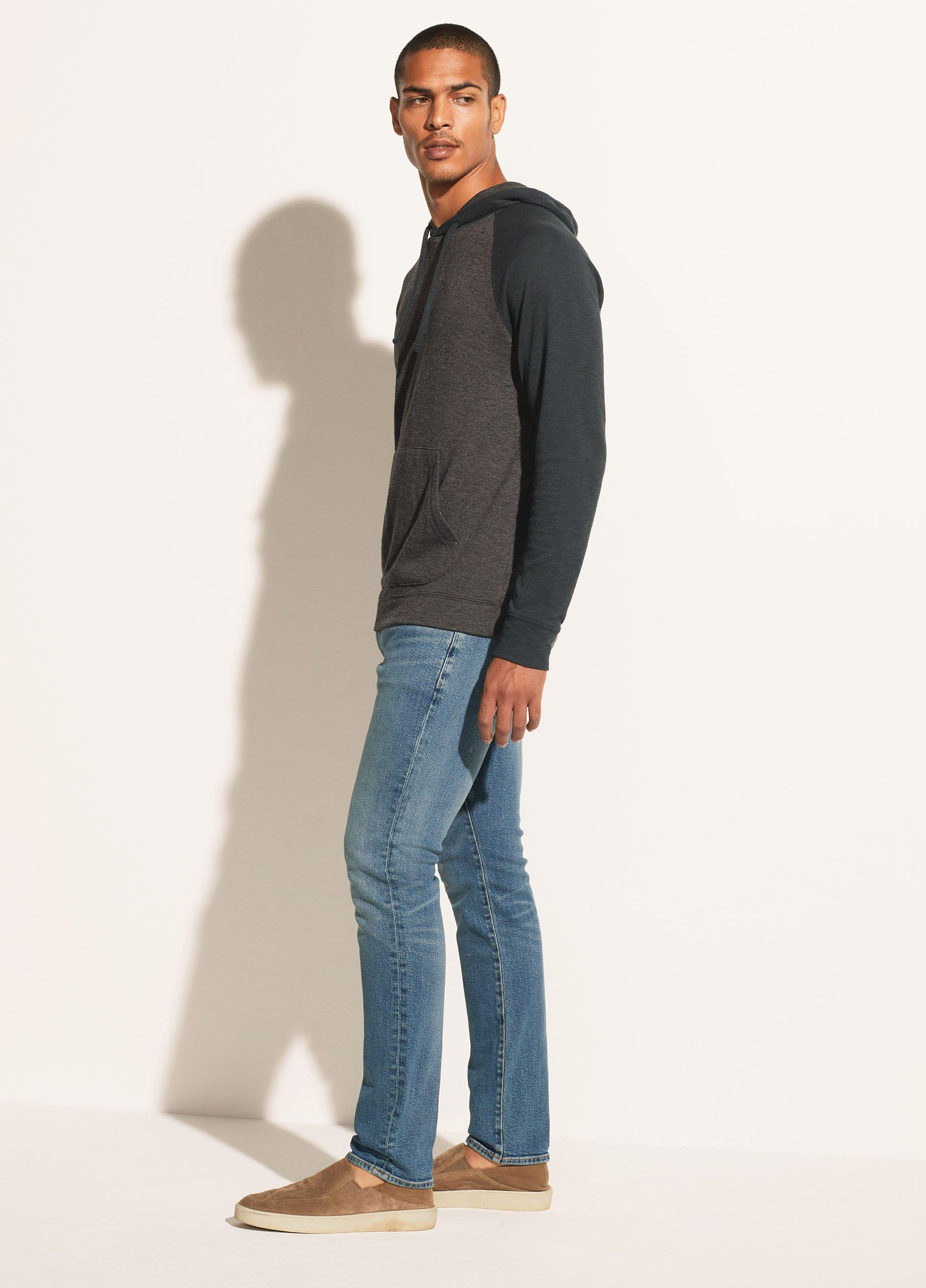 Double Knit Hoodie