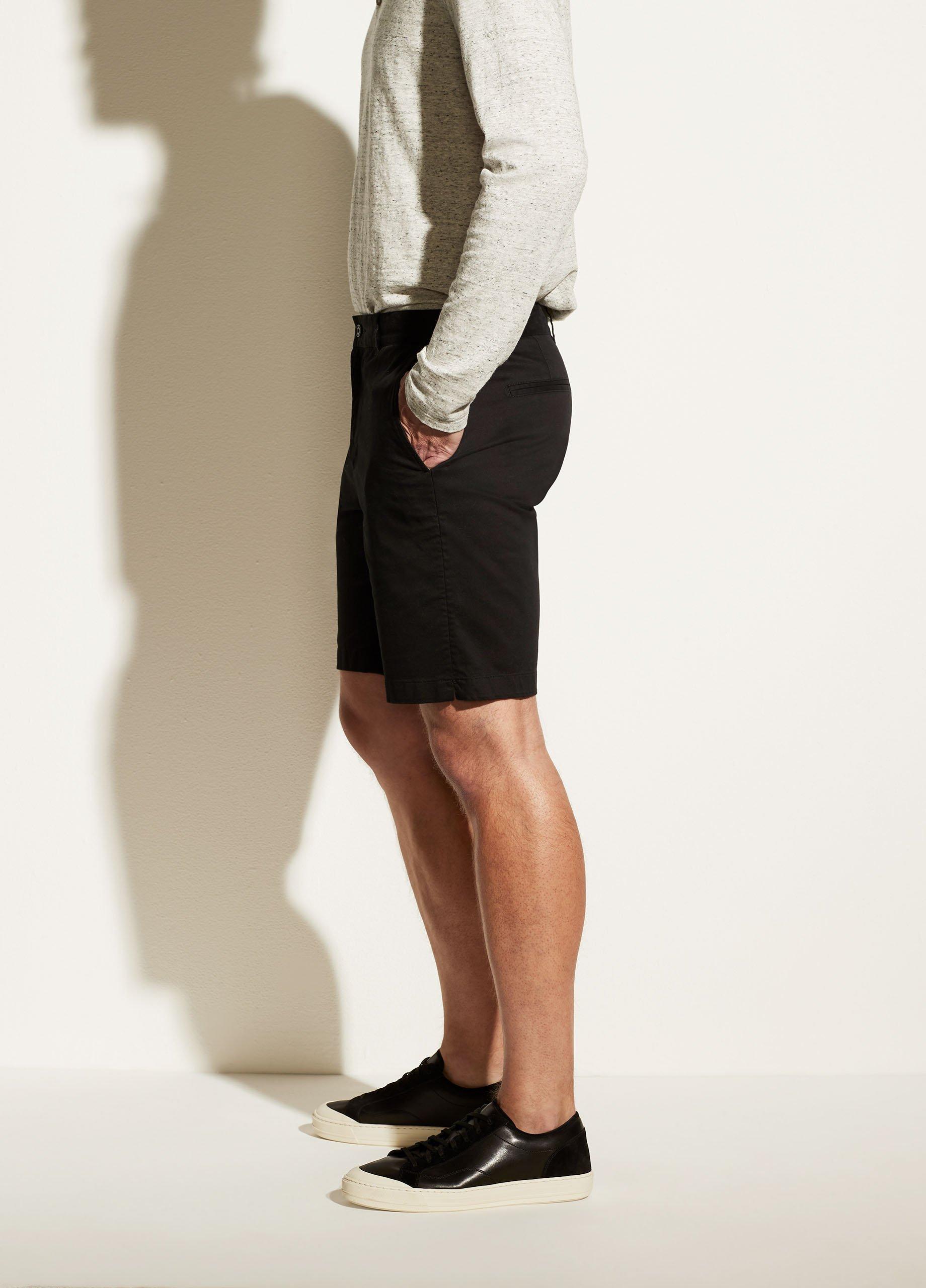 Lightweight Griffith Chino Short