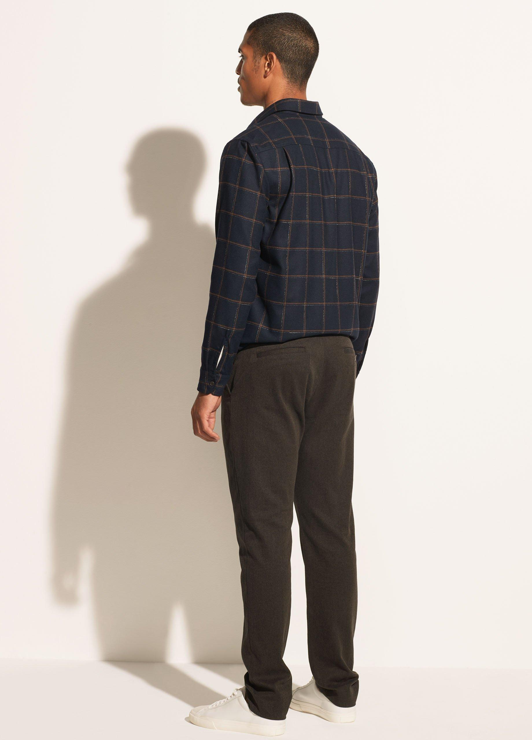 Heather Twill Griffith Chino