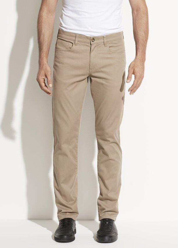 Dylan 5-Pocket Pant