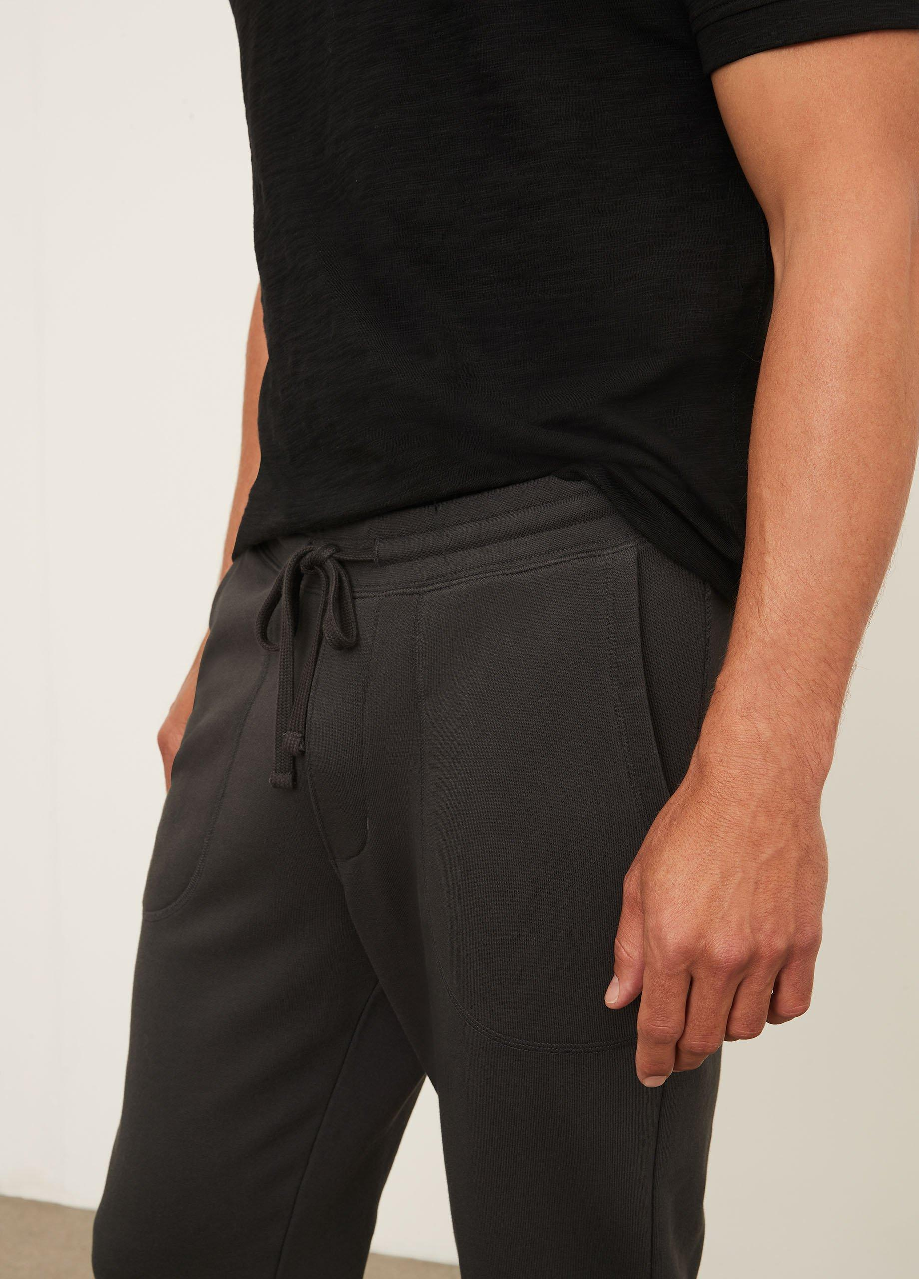 French Terry Jogger