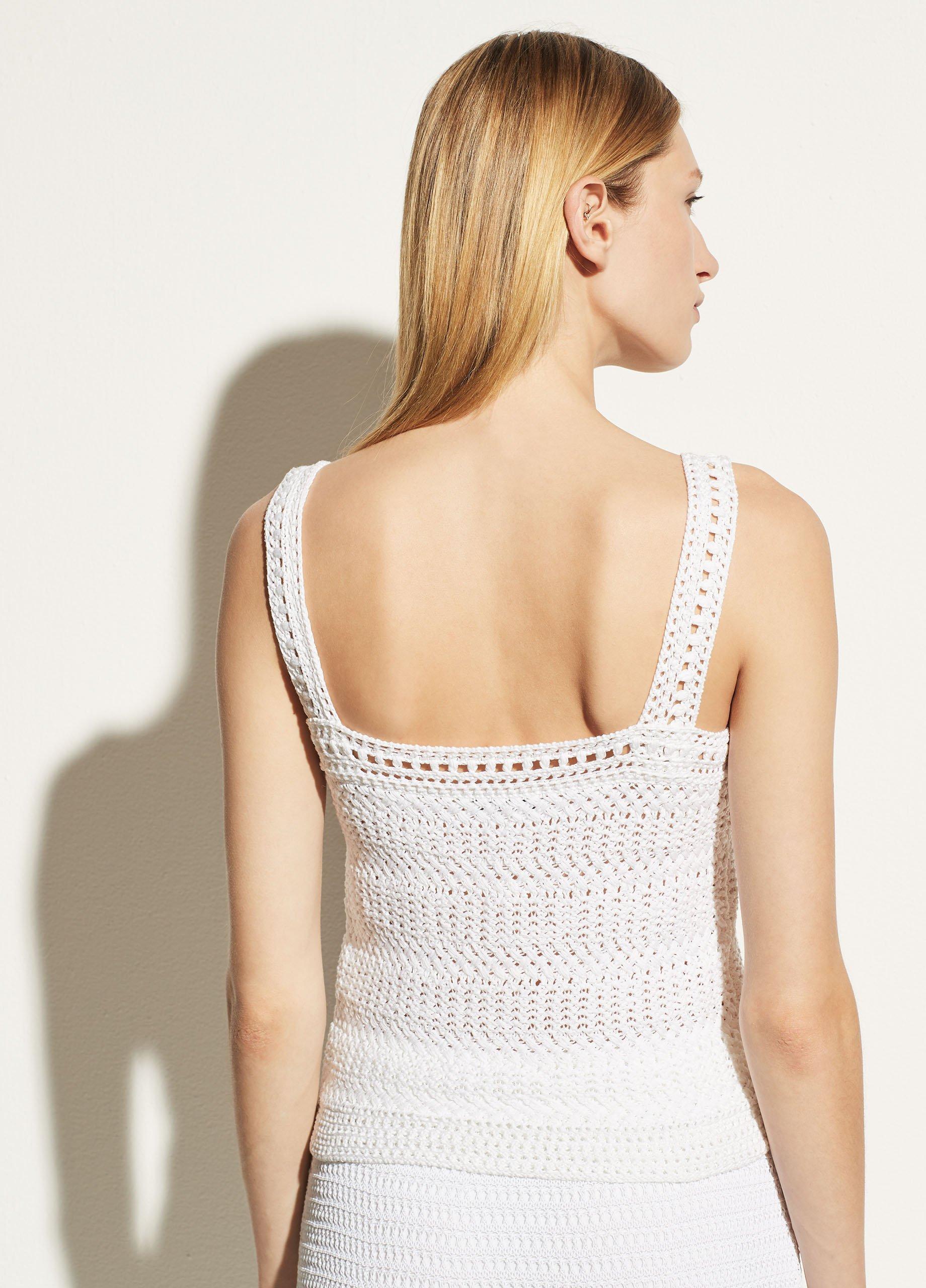 Crochet Camisole