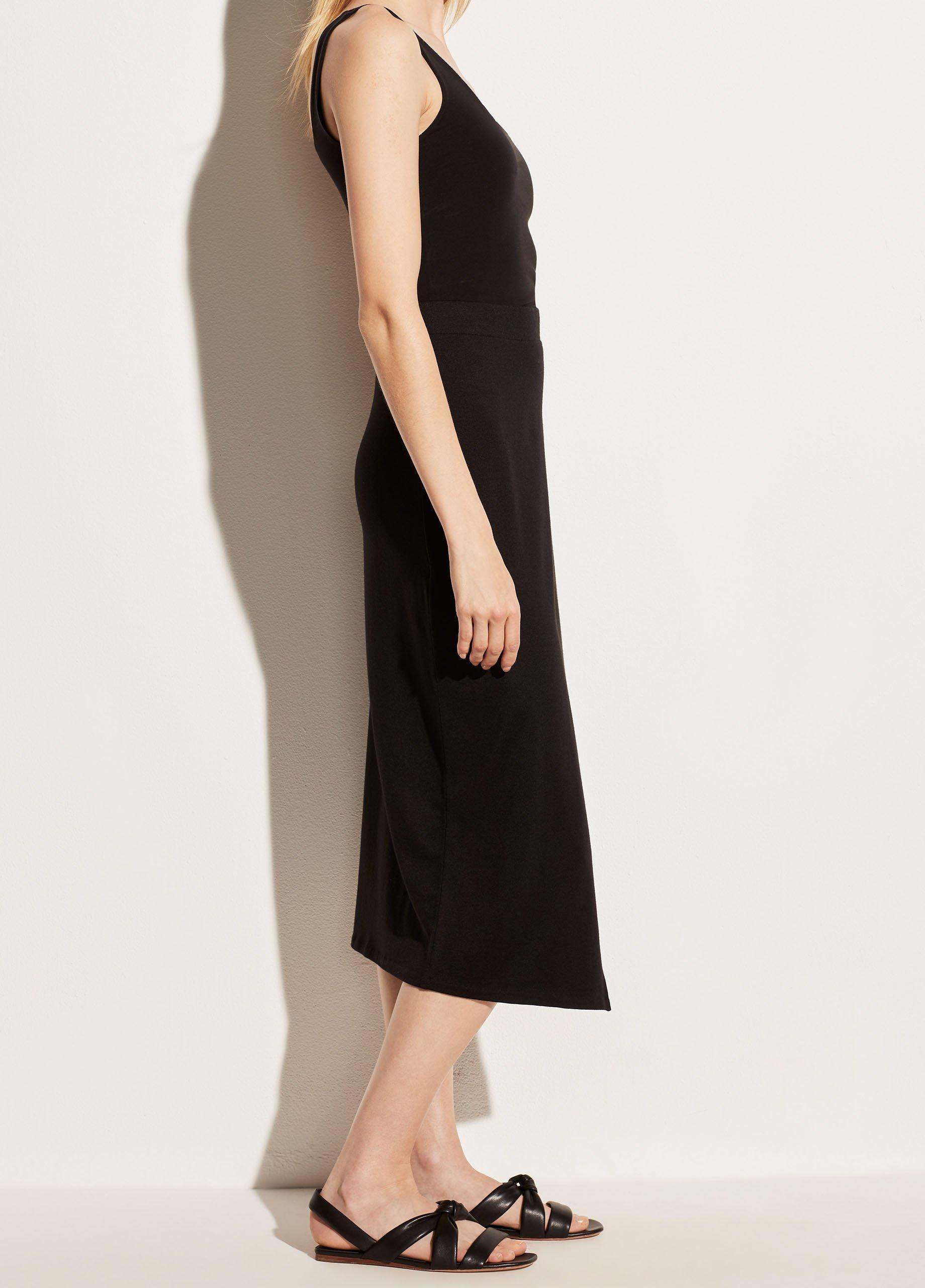 Overlap Skirt