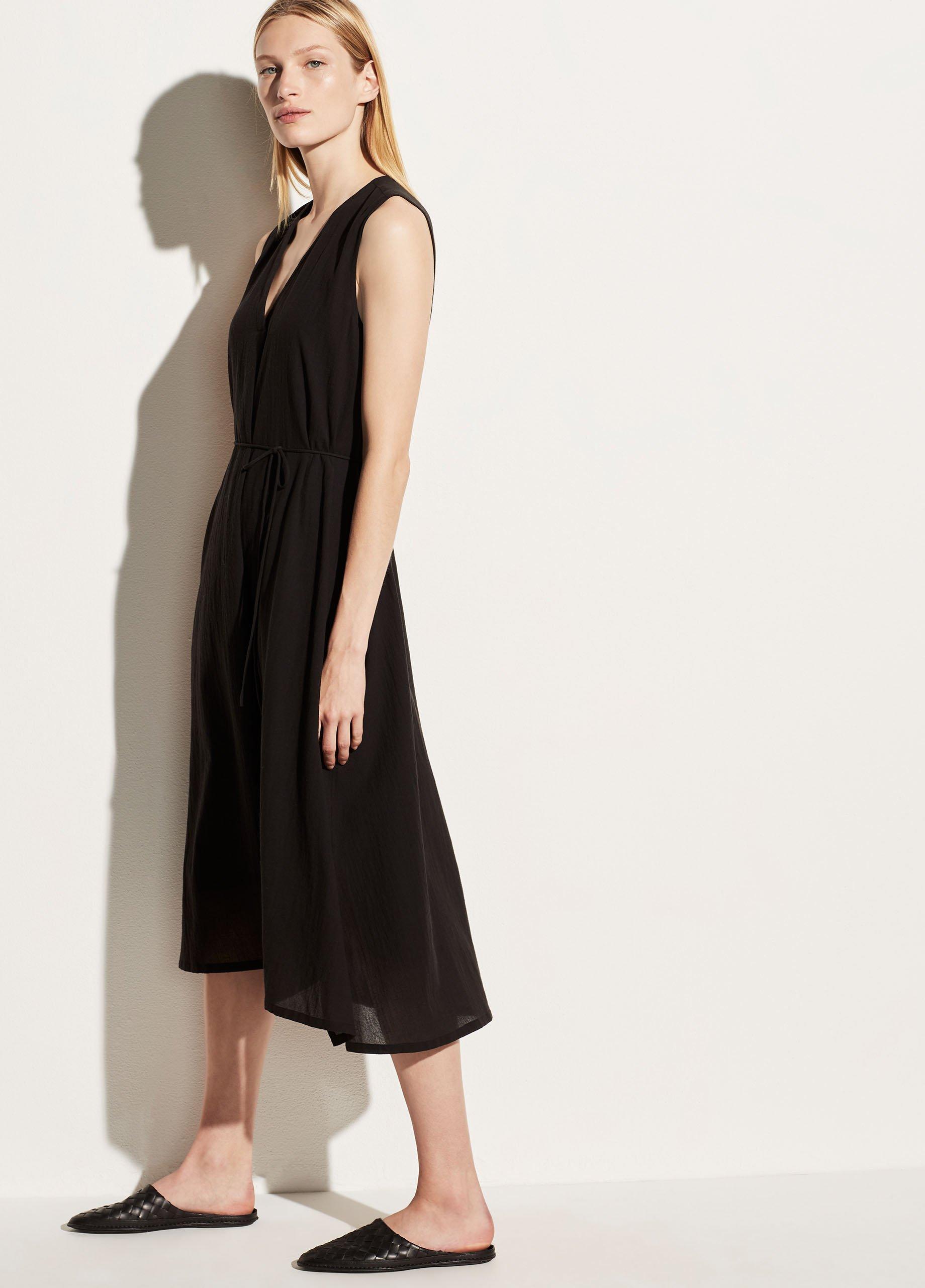 Lightweight Sleeveless Dress