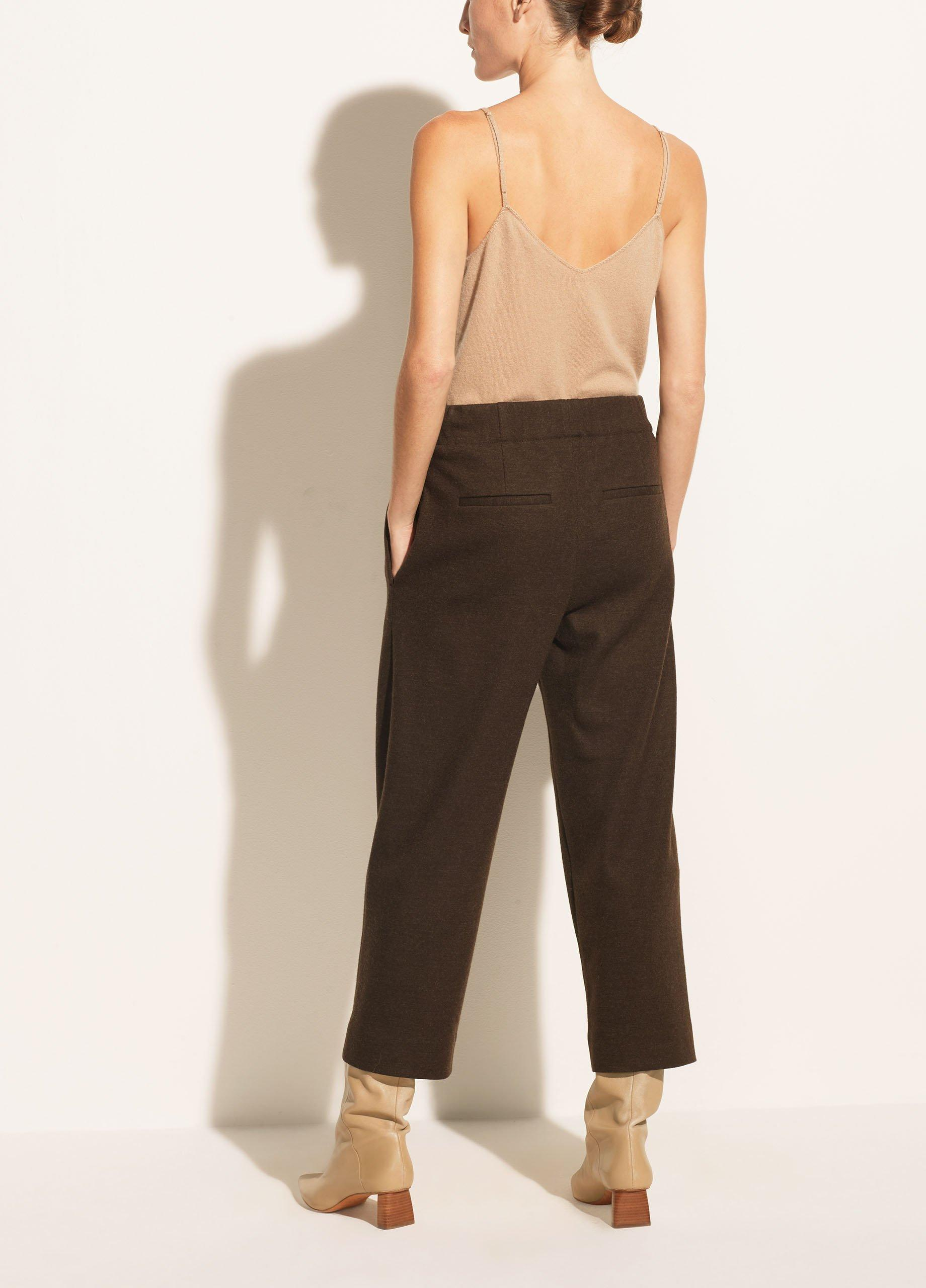 Cozy Tapered Pant