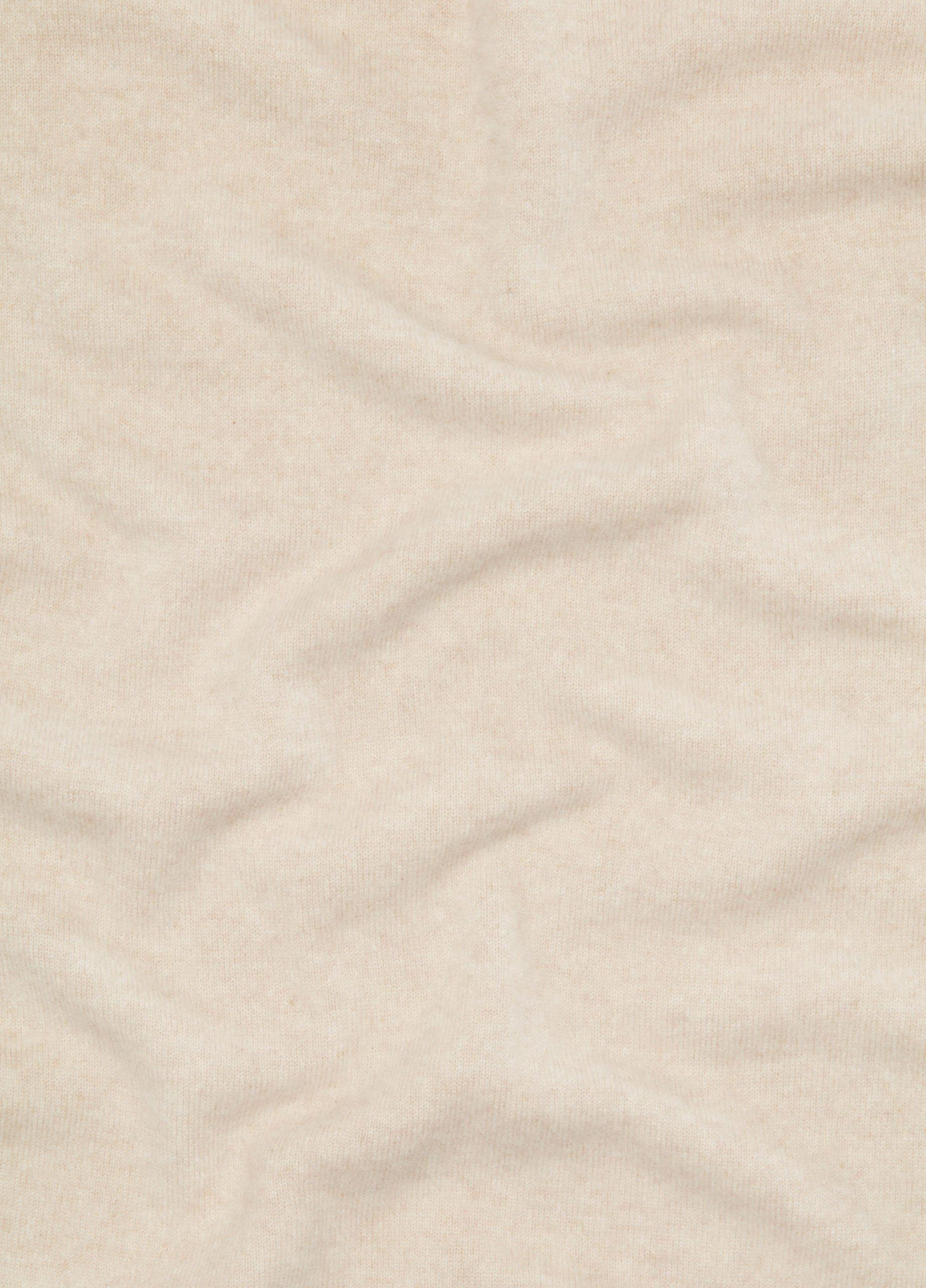 Cashmere Clean Edge Scarf