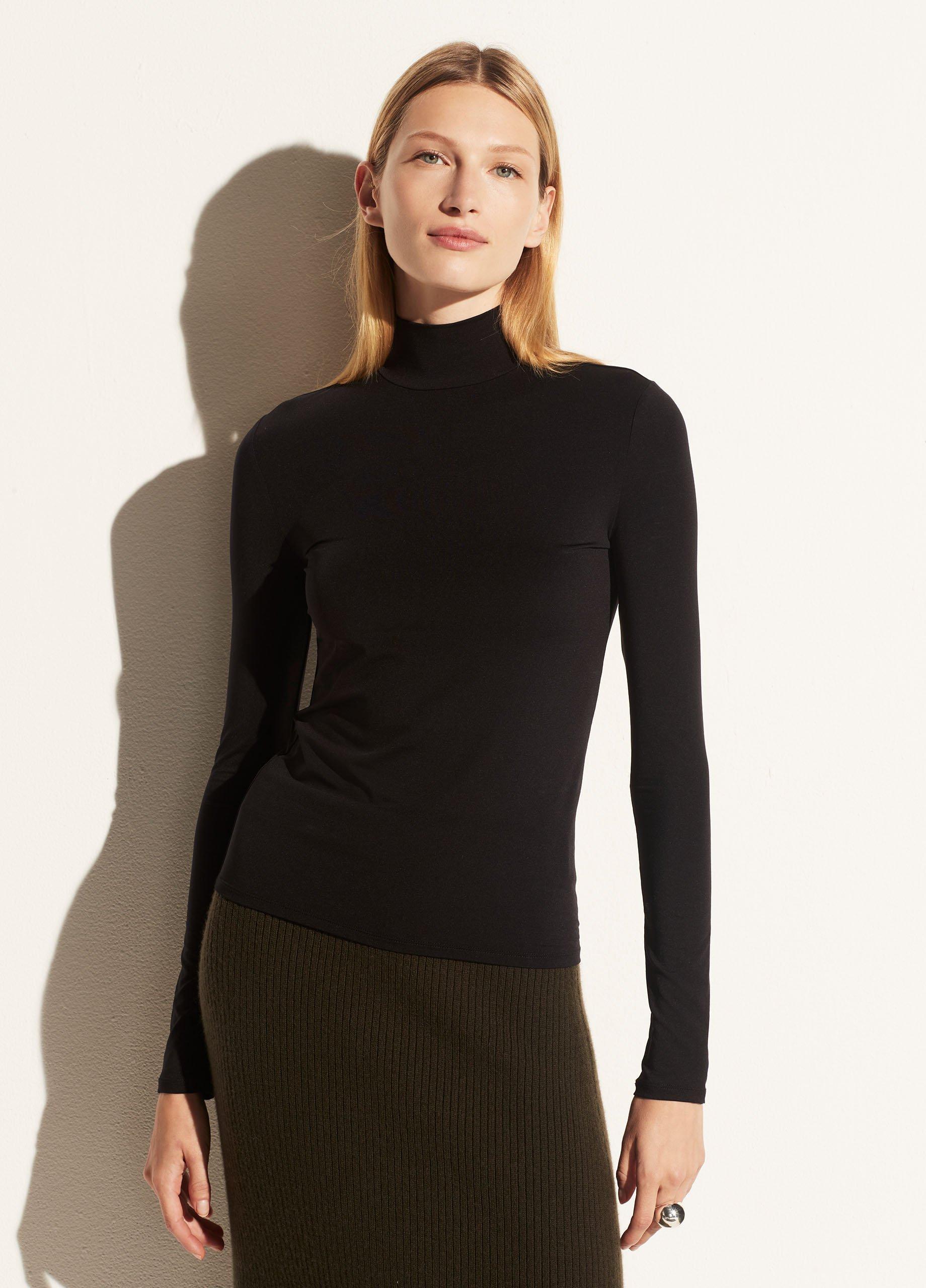 Wool Cashmere Plaid Padded Shirt Jacket