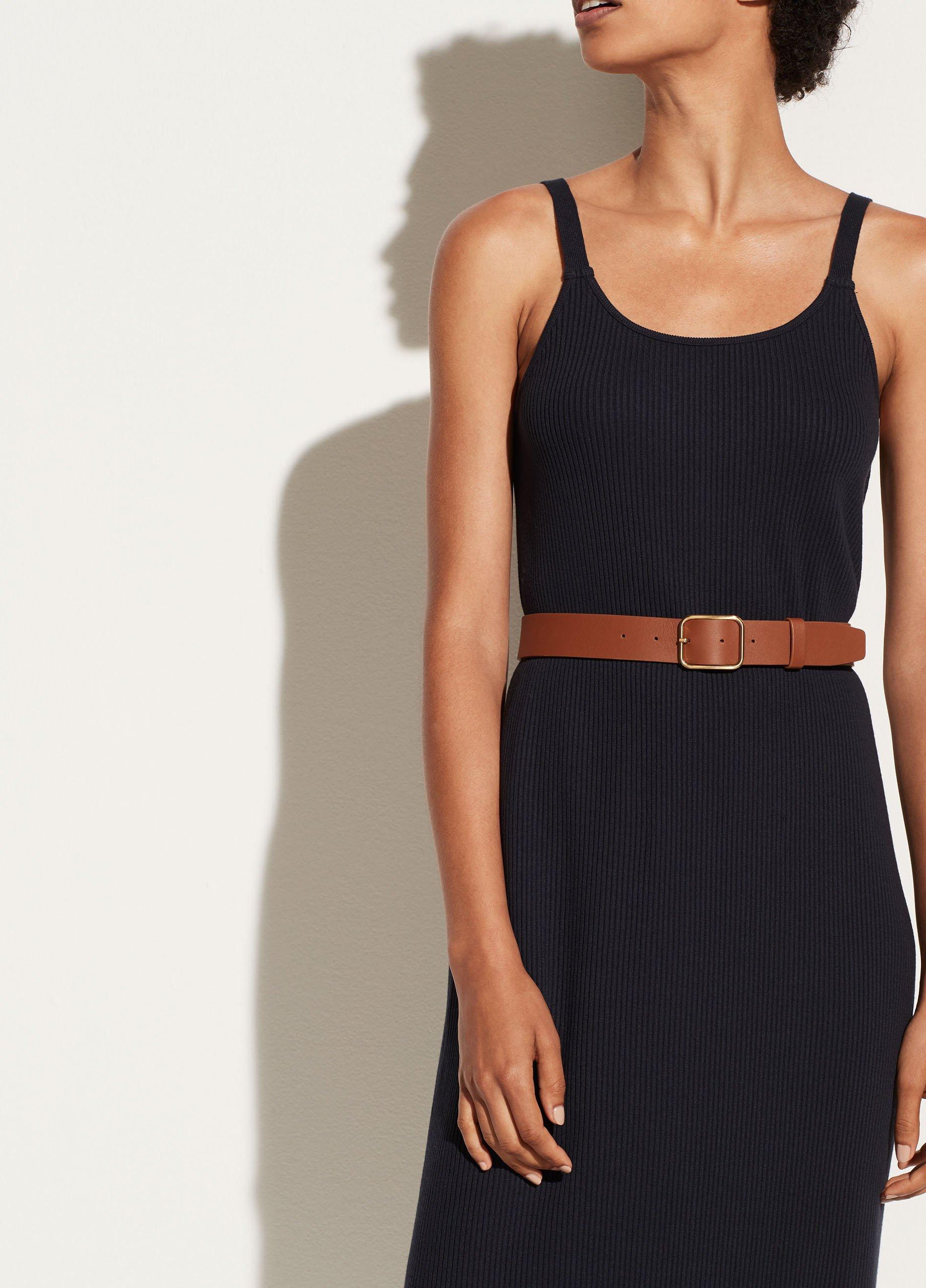 Exclusive / Borrowed Belt