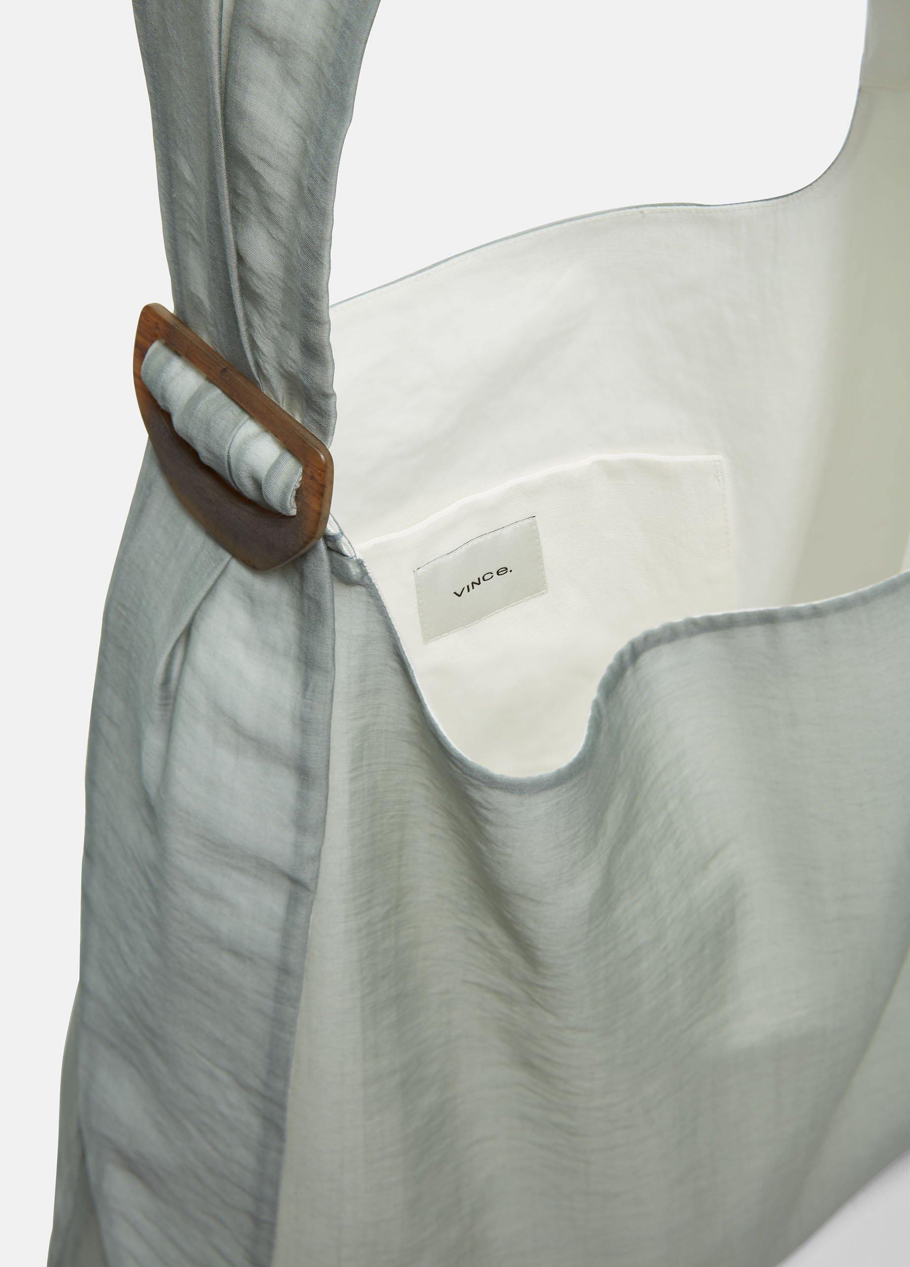 Organza Shoulder Bag