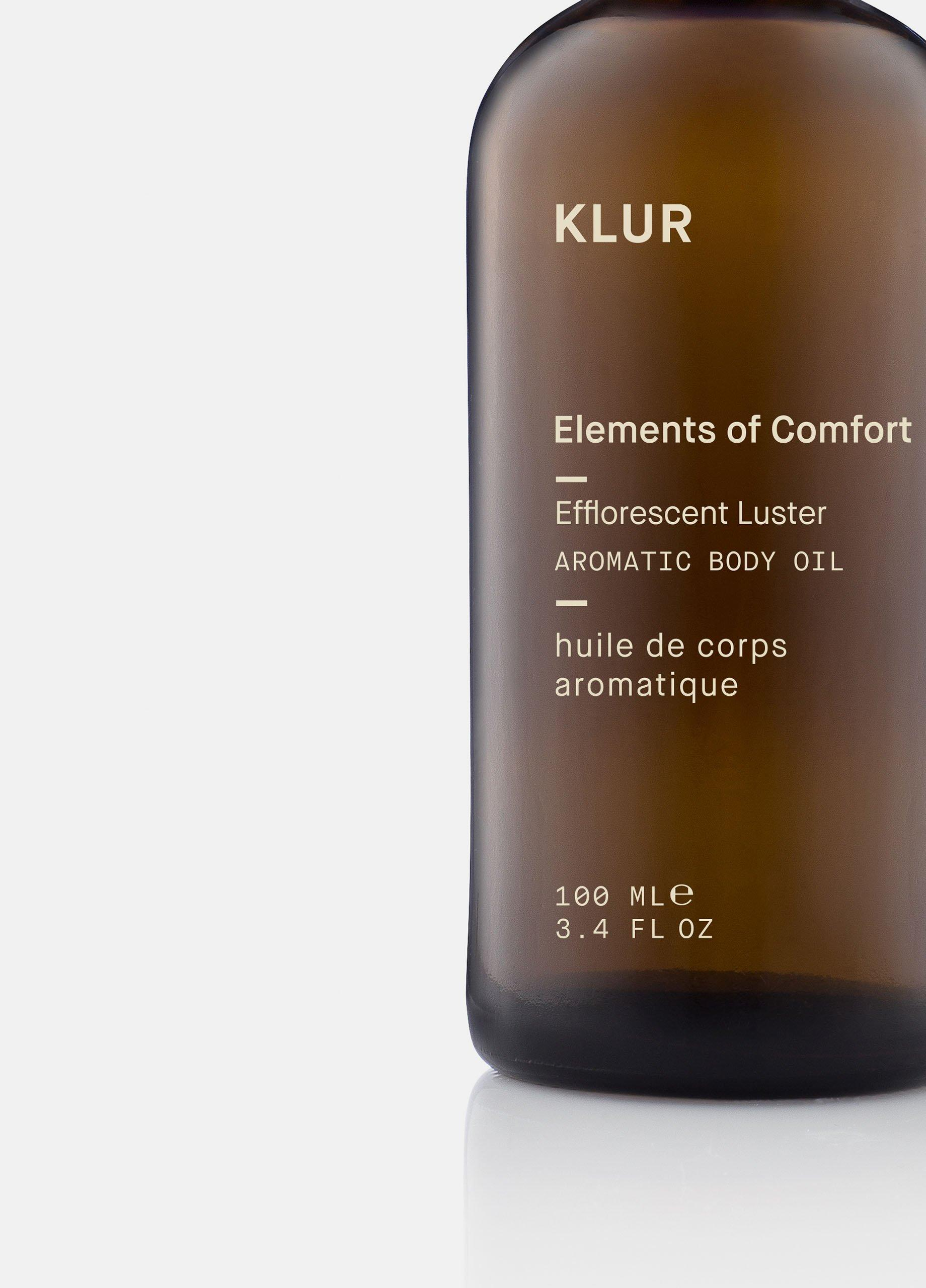 Klur / Elements of Comfort