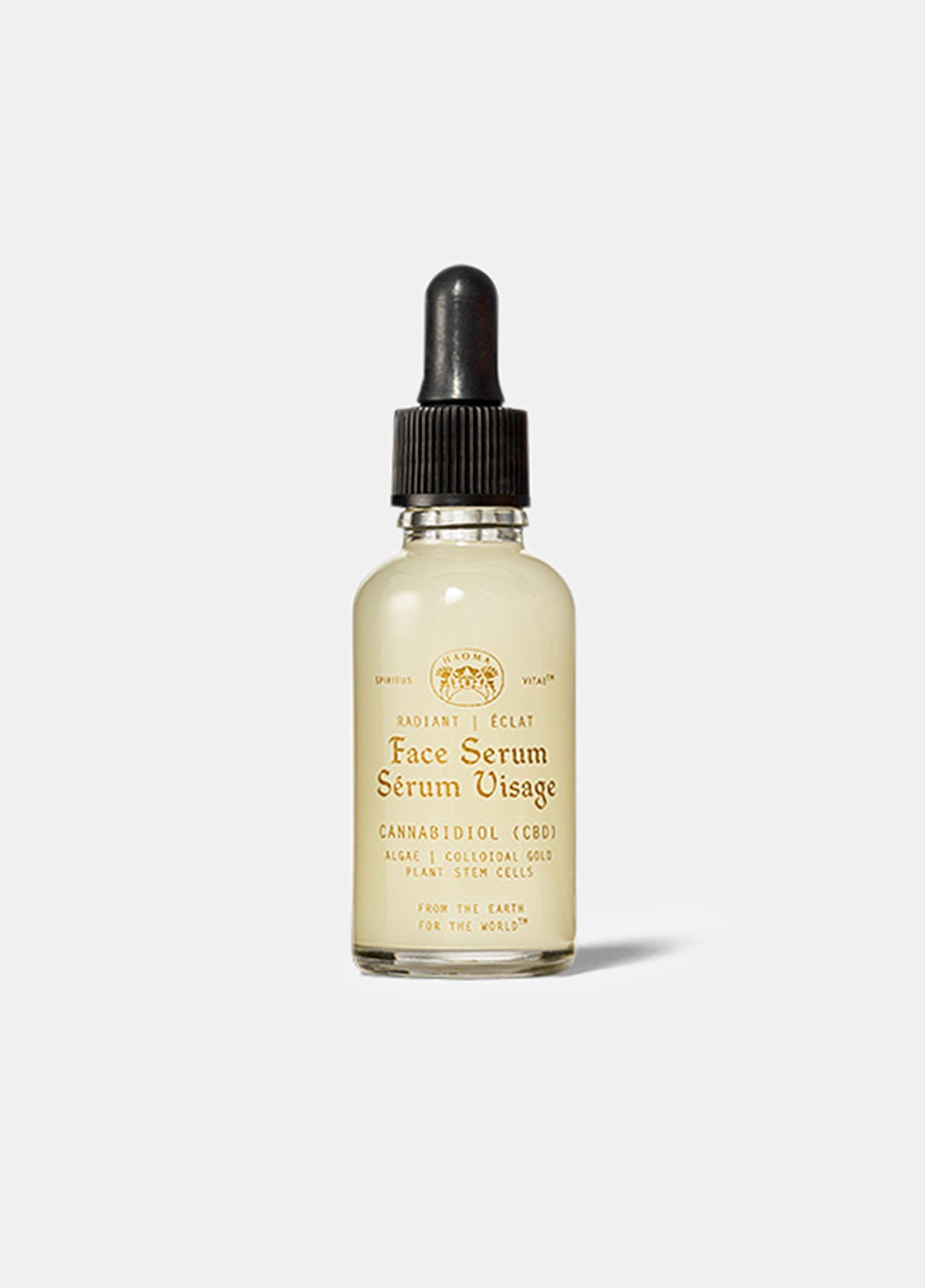 HAOMA/ Radiant Face Serum