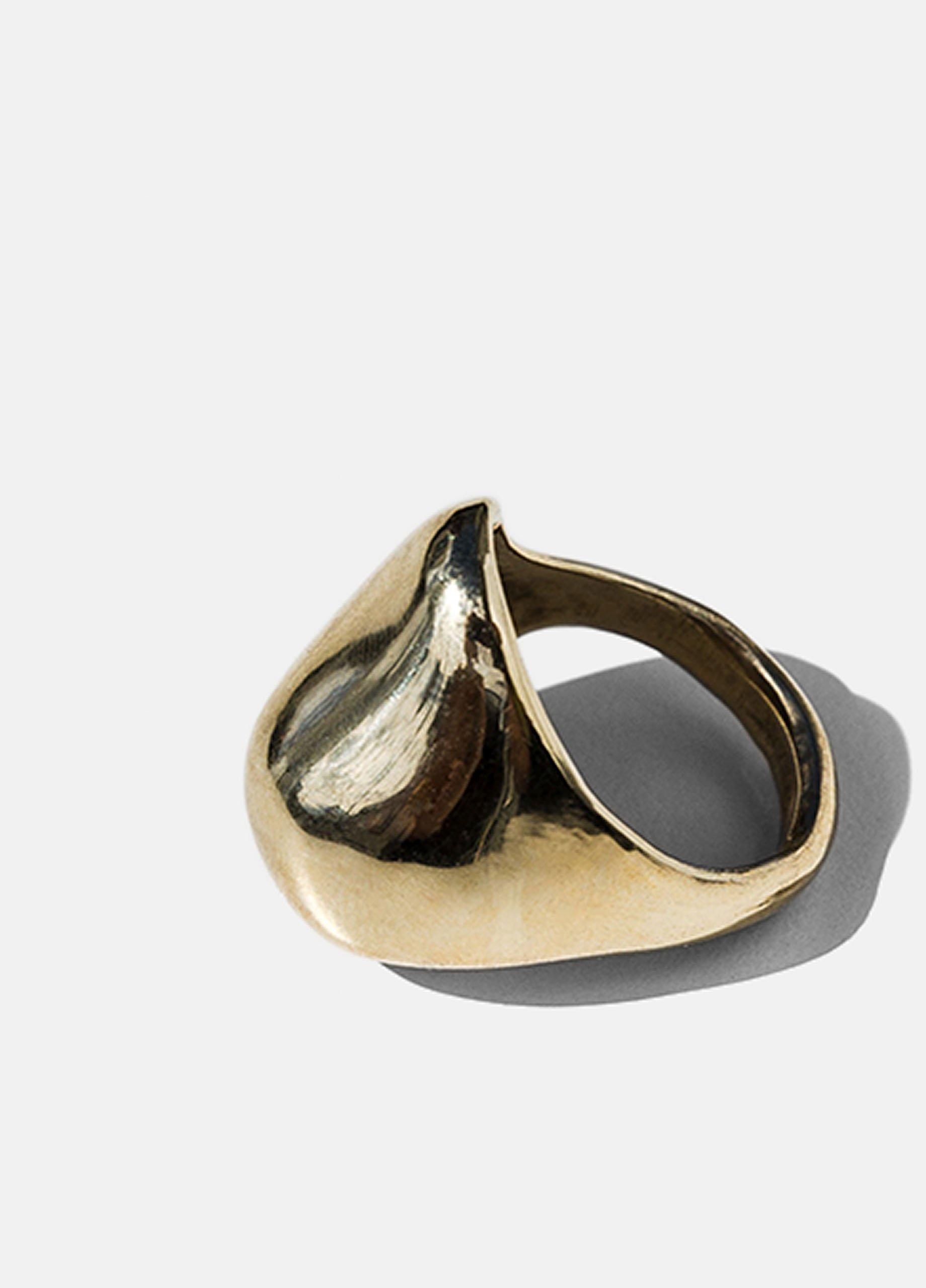 Faris / Nuez Ring