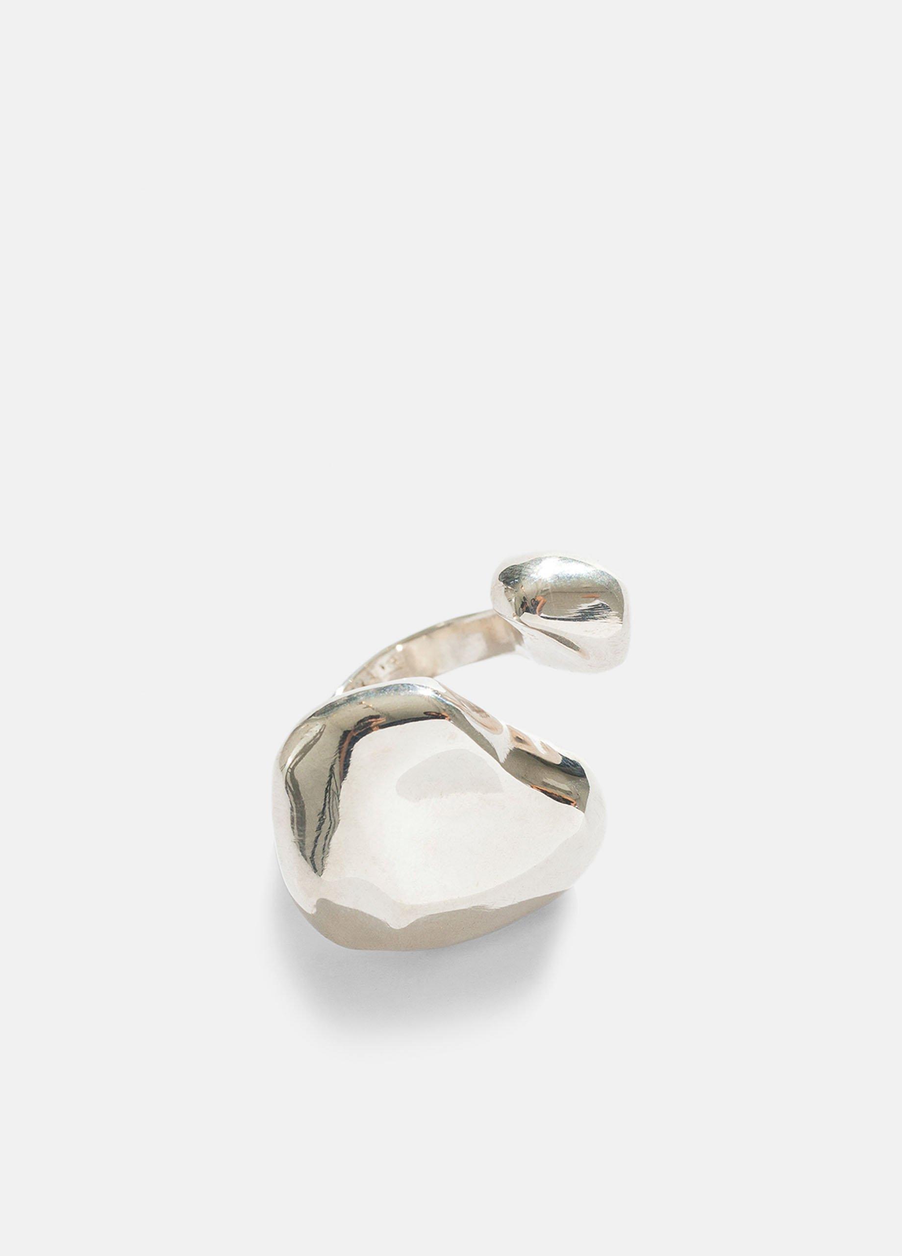 Faris / Nug Ring