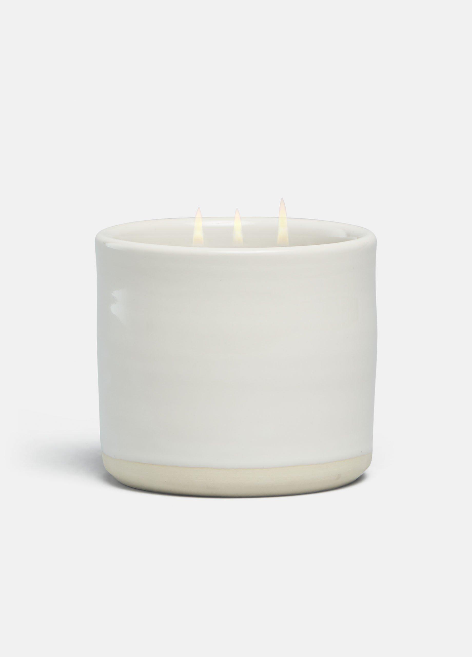 NORDEN / Big Sur Three Wick Candle