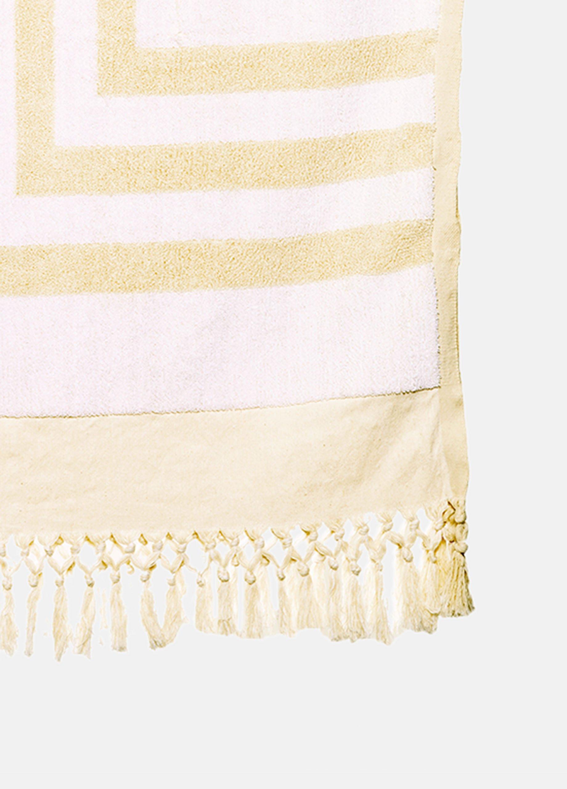Mr. Merz / Infinity Towel