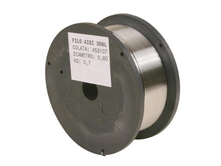 SIP Stainless Steel Welding Wire 0.8mm