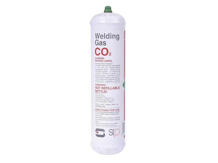 SIP Welding Gas CO2 - 390g