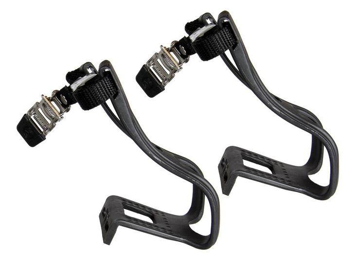 Halfords Toe and Clip Straps