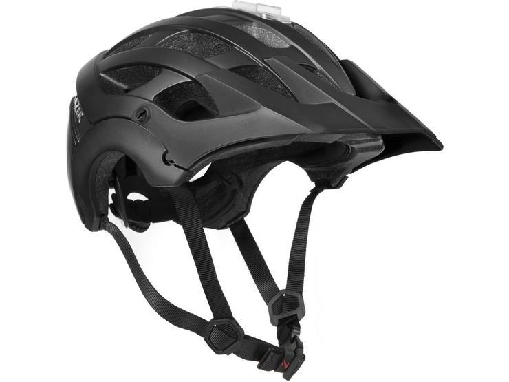 Lazer Revolution Helmet  Matt Black Small