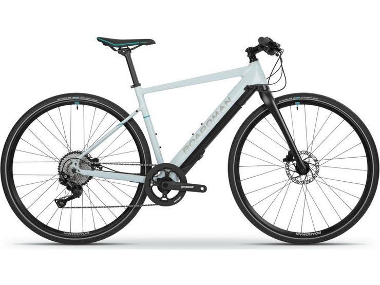 Boardman HYB 8.9E Womens Hybrid Electric Bike