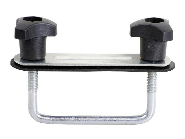 Halfords Replacement Roof Box Fitting Kit 4pk
