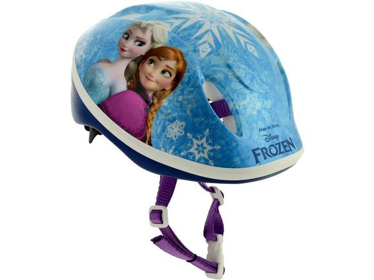 Frozen Kids Helmet (48-54cm) 2019