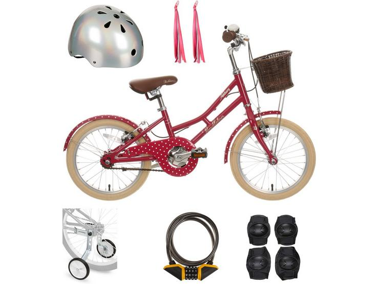 Victoria Pendleton Ashbury and your must have accessories