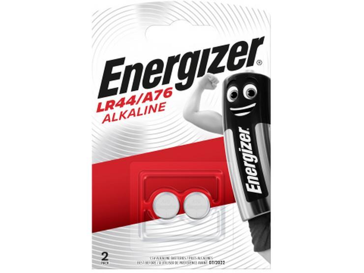 Energizer LR44 Battery