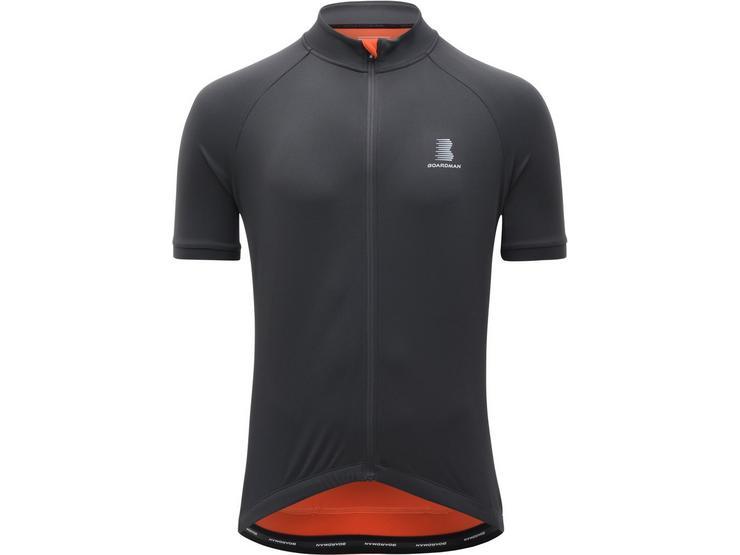 Boardman Mens Cycling Jersey - Red