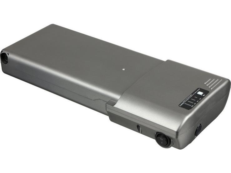 BAT VP Somerby E '19 Battery Silver
