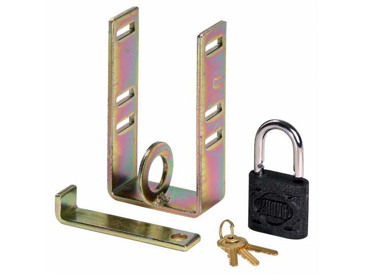 Ring Universal Hitch Lock