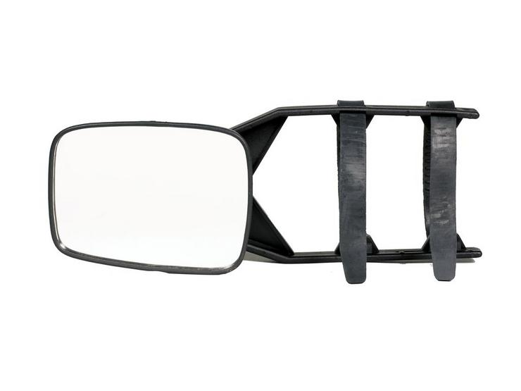 Ring Standard Towing Mirror - Twin Pack