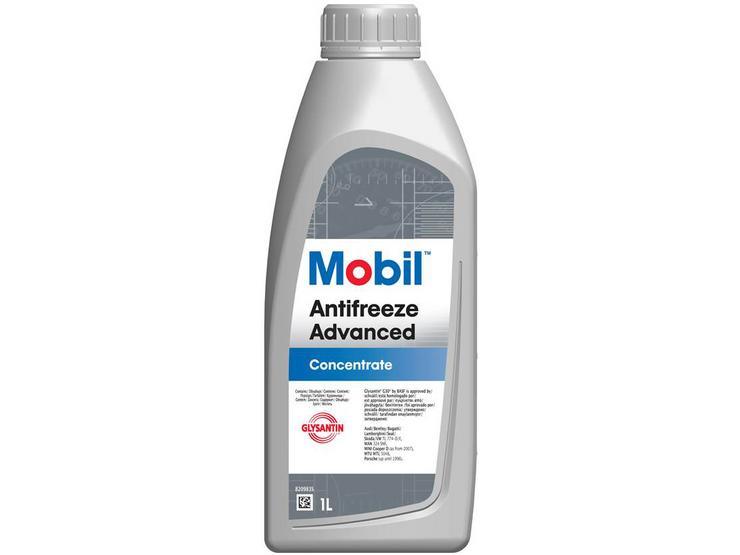 Mobil Advanced Coolant (OAT) 1 Litre