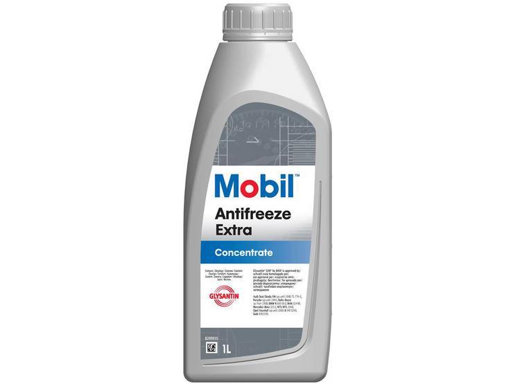 Mobil Extra Coolant (Silicate) 1 Litre