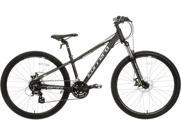 "Carrera Vengeance Junior Mountain Bike - 26"" Wheel"