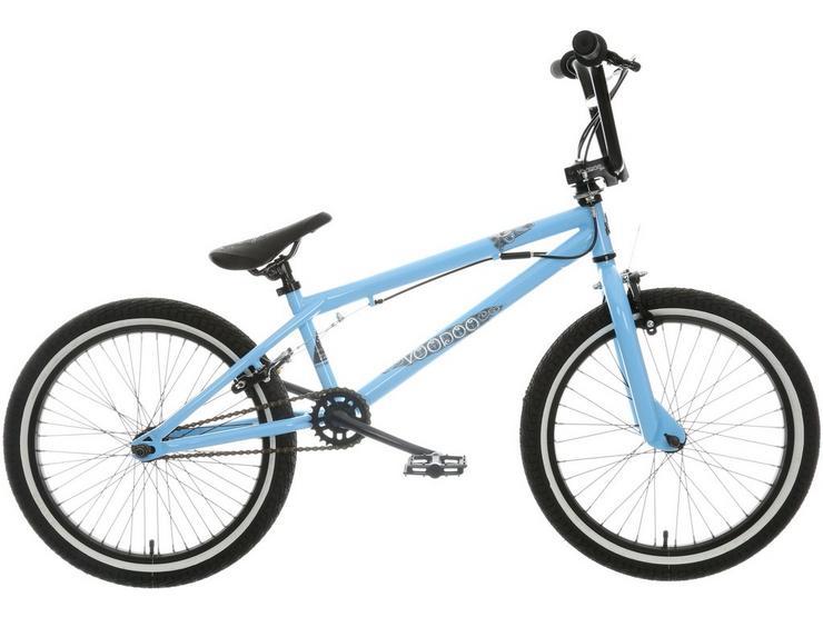"""Voodoo Zaka BMX Bike - 20"""" Wheel"""