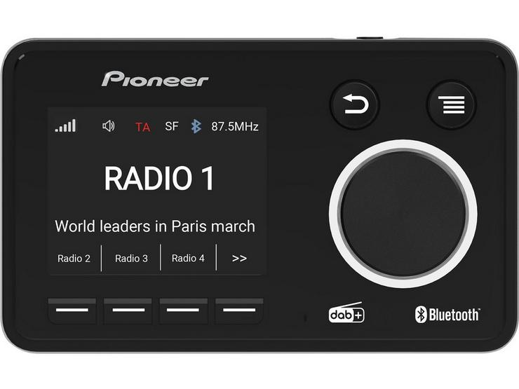 Pioneer SDA-11DAB DAB+ Digital Radio Adaptor with Bluetooth